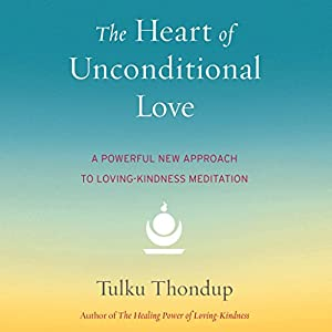 Heart of Unconditional Love Audiobook
