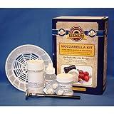 You Make Kit - Mozzarella & Ricotta Cheese Kit
