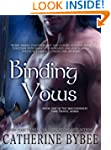 Binding Vows (MacCoinnich Time Travel...