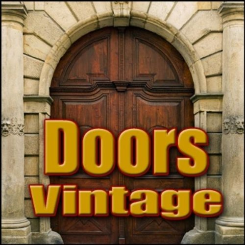 , Castle, Drawbridge & Stone Doors, Wood Doors & Gates: Sound Effects