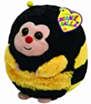 Ty 7138007 - Abeja de peluche Zips (1...
