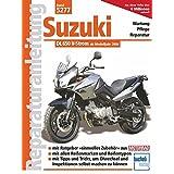 """Suzuki DL 650 V-Strom ab Modelljahr 2004von """"Franz Josef Schermer"""""""