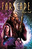 FARSCAPE UNCHARTED TALES: D'ARGO'S TRIAL (1608866246) by O'Bannon, Rockne S.
