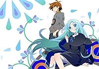 クビキリサイクル 青色サヴァンと戯言遣い 6(完全生産限定版) [Blu-ray]