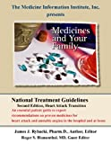img - for Medicines and Your Family, Second Edition, Heart Attack Transition book / textbook / text book