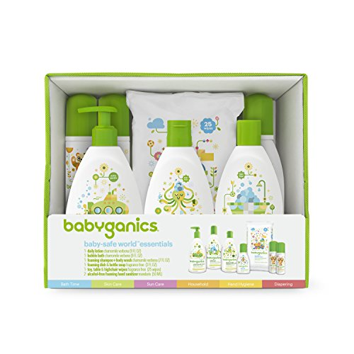 Mal'ak Sapindus Essential Gentle Baby Shampoo & Body Wash ...