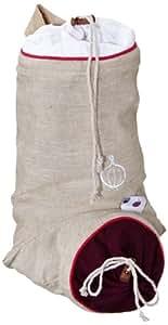 Mastrad F93363 Zwiebel Aufbewahrungsbeutel -1.7 kg