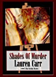 Shades of Murder (A Mac Faraday Mystery Book 3)