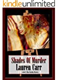 Shades of Murder (A Mac Faraday Mystery Book 3) (English Edition)