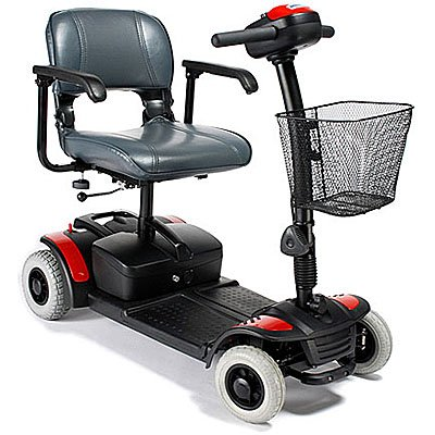active care medical spitfire ex 1420 mobility scooter spitfire ex 1420 21ah color