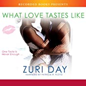 What Love Tastes Like | [Zuri Day]