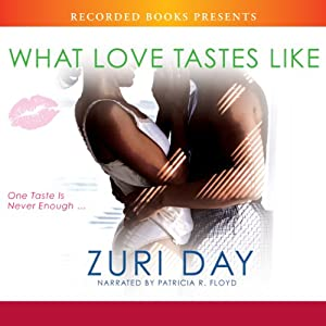 What Love Tastes Like Audiobook