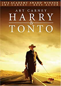 Harry And Tonto (Bilingual)