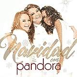 Pandora (Navidad con Pandora CD+DVD Sony-879229)