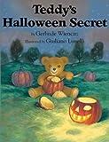 img - for Teddy's Halloween Secret book / textbook / text book