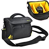 Large Size Camera Case Bag for Nikon SLR D800 D3200 D5200 D7000 D3100 D3000 D5000 D300