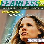 Escape   Francine Pascal
