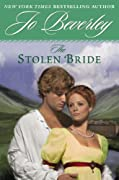 The Stolen Bride (Traditional Regency) by Jo Beverley cover image
