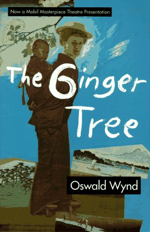 The Ginger Tree, OSWALD WYND