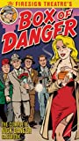 Firesign Theatres Box of Danger