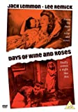 Days Of Wine And Roses [DVD] [1962] - Blake Edwards