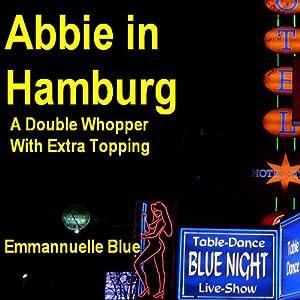 Abbie in Hamburg Hörbuch
