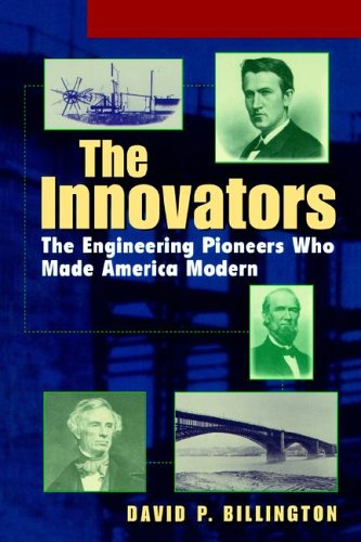 The Innovators: The Engineering Pioneers who Transformed...