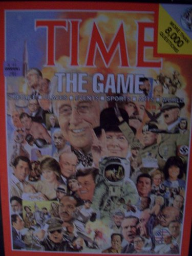 Time the Game
