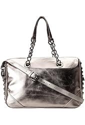 Betsey Johnson BJ22810 Top Handle Bag