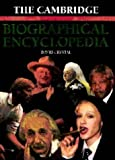 The Cambridge Biographical Encyclopedia (0521434211) by Crystal, David