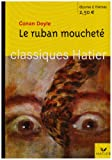 Le ruban mouchet