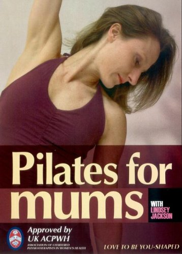Pilates for Mums - post natal, post pregnancy
