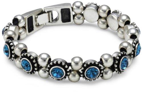 Pilgrim Jewelry Winter Bracelets 251246432 18.0 centimetres Brass Bracelet