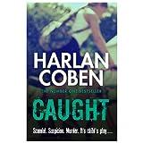 Caughtby Harlan Coben