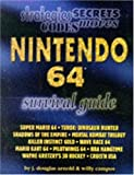 Nintendo 64 Survival Guide Volume One