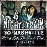 Night Train To Nashville [Us Import] Various Artists
