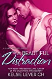 img - for A Beautiful Distraction: A Hard Feelings Novel book / textbook / text book