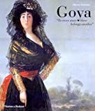 Goya: ''To every story there belongs another''
