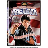 Remo Williams - The Adventure Begins ~ Fred Ward