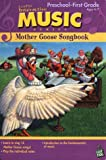 LeapFrog LeapPad Book: Mother Goose Songbook