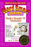 img - for Word Smart Junior: How to Build a Straight