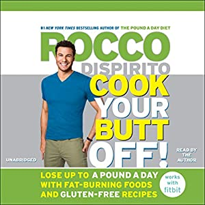 Cook Your Butt Off! Audiobook