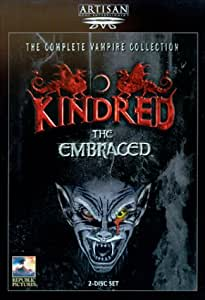 Kindred the Embraced - The Complete Vampire Collection