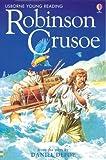 Daniel Defoe Robinson Crusoe (Young Reading)