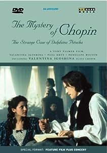 Mystery Of Chopin [DVD] [2001]