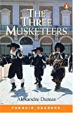The Three Musketeers (Penguin Readers: Level 2)