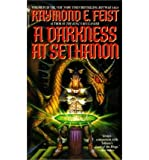 Darkness At Sethanon (Hardback) - Common