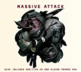 Gift Pack, Massive Attack (2CD + DVD)