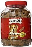 Milk-Bone Soft & Chewy Chicken Recipe Treats (37 oz)