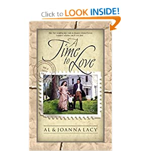 """A Time to Love"" by Al and Joanna Lacy :Book Review"